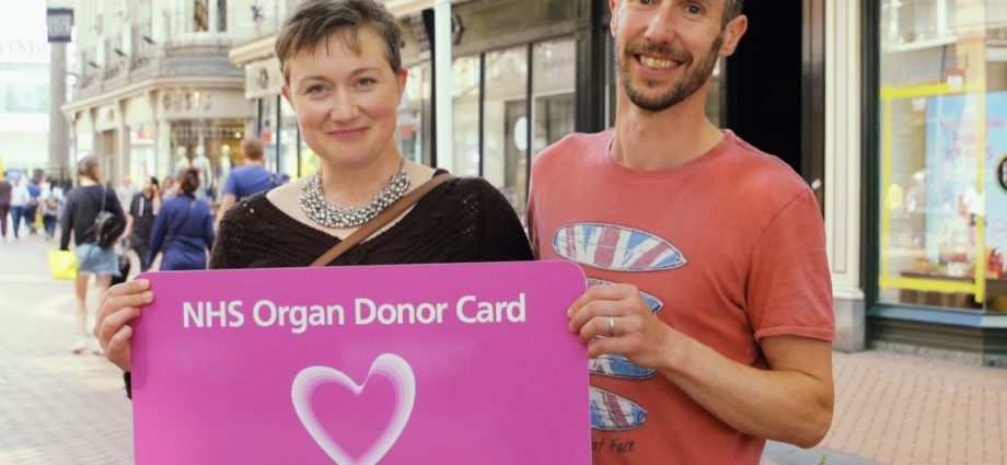 Organ Donor 110 1