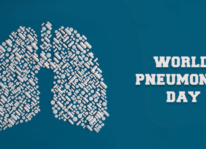 World Pneumonia Day 2019