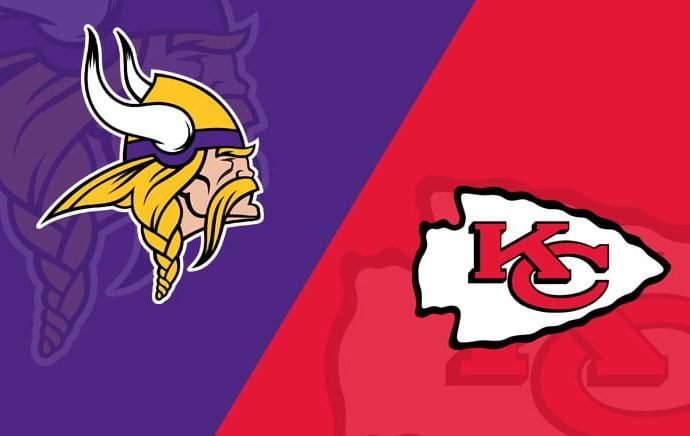 vikings vs chiefs