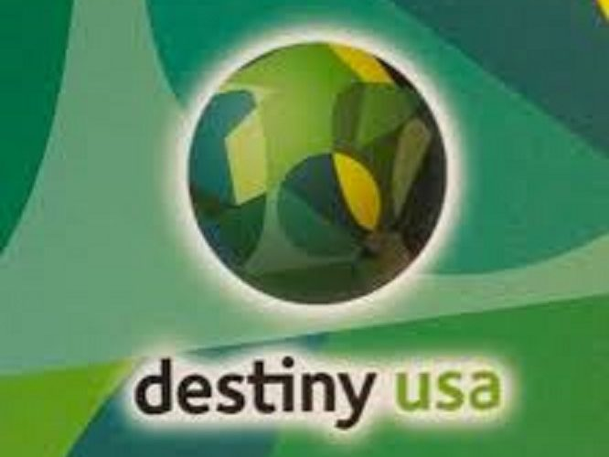 Destiny USA 1