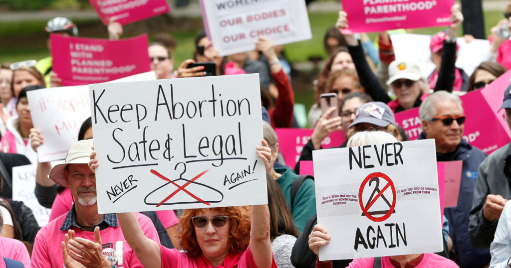 abortion and pregnancy care 1