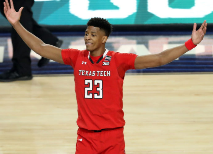 Jarrett Culver 21th Birthday