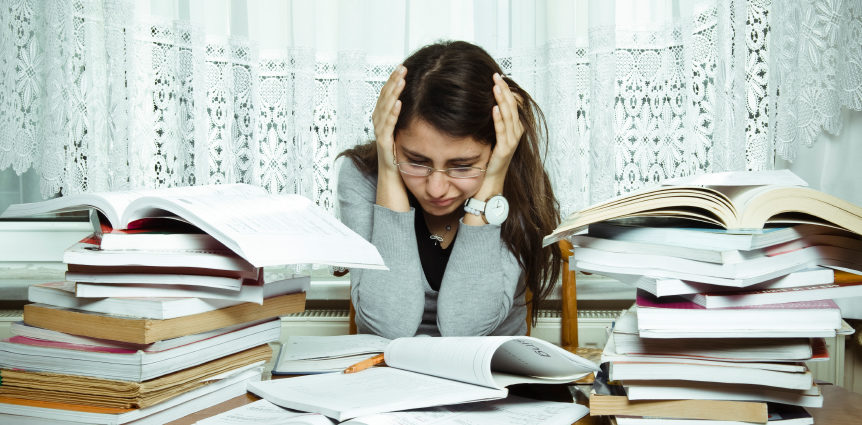 Managing Time and Stress in College