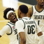 michigan state stuns no 5 illinois to boost long shot ncaa tournament hope 241562