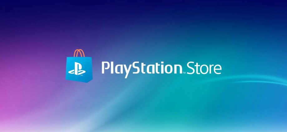 new ps store ps5 2