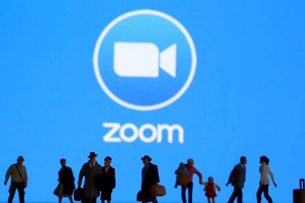 202104280745501796 Zoom rolls out Immersive View feature to make meetings fun SECVPF