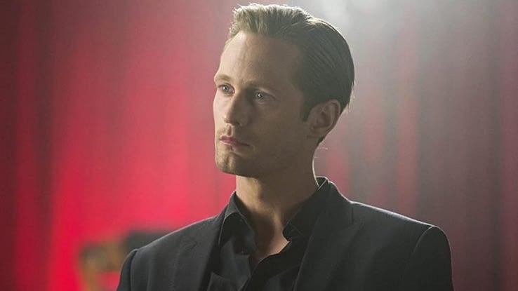 Succession Season 3 Adds Alexander Skarsgard in a Recurring Role