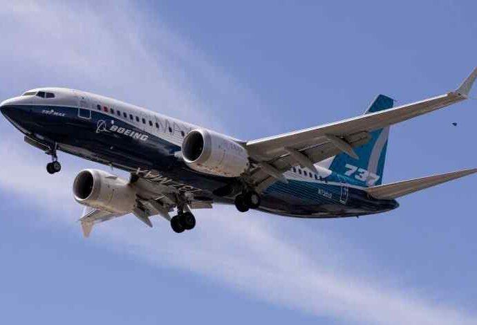 WSJ News Exclusive Boeing Names GE Veteran Brian West 780x470 1