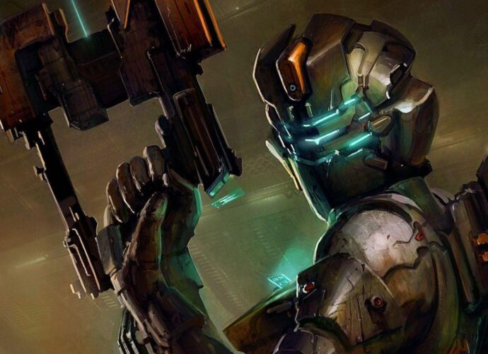 dead space revival reportedly a full remake of the original inspired by resident evil remakes